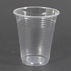 ليوان يکبار مصرف پلاستيکي 500 عددي