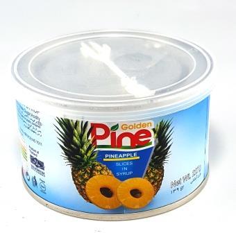 کمپوت آناناس 227 گرمي گلدن پاين