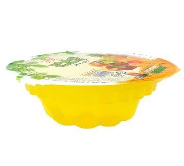 ژله آماده آناناس خانواده فرمند 555 گرم