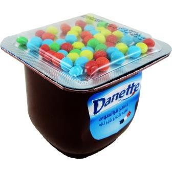 دنت شکلات اسمارتيز100 گرم