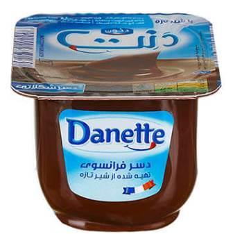 دنت شکلاتي 100 گرم