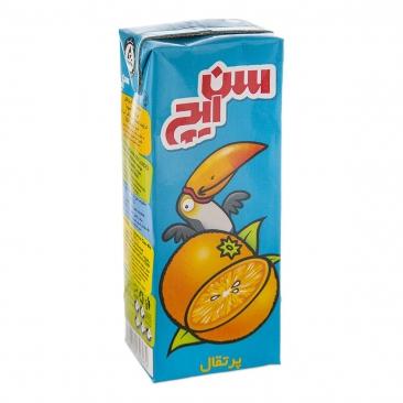 نوشيدني پرتقال کودک سن ايچ پاکت 200 ميل