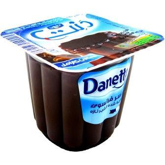 دنت شکلات کارامل 100 گرم