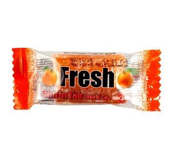 راحتي پرتقالي فريش
