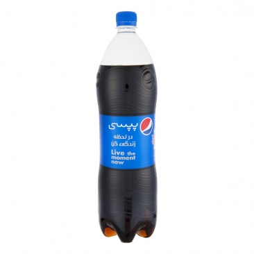 نوشابه پپسي اصل 1.5 ليتر