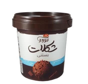 شکلات بستني فوردو کاله 240 گرم