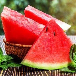 هندوانه کوچک حدود 3 کیلو گرم