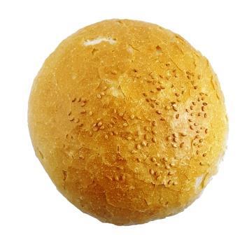 باگت همبرگري 4 عددي