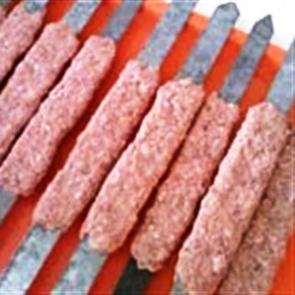 گوشت کوبیده ای با درصد چربی زیادیک کیلو گرم